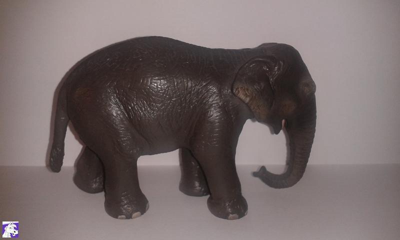 Action- & Spielfiguren Schleich  14762  AFRIKANISCHER ELEFANTENBULLE  Elefant NEUHEIT 2016