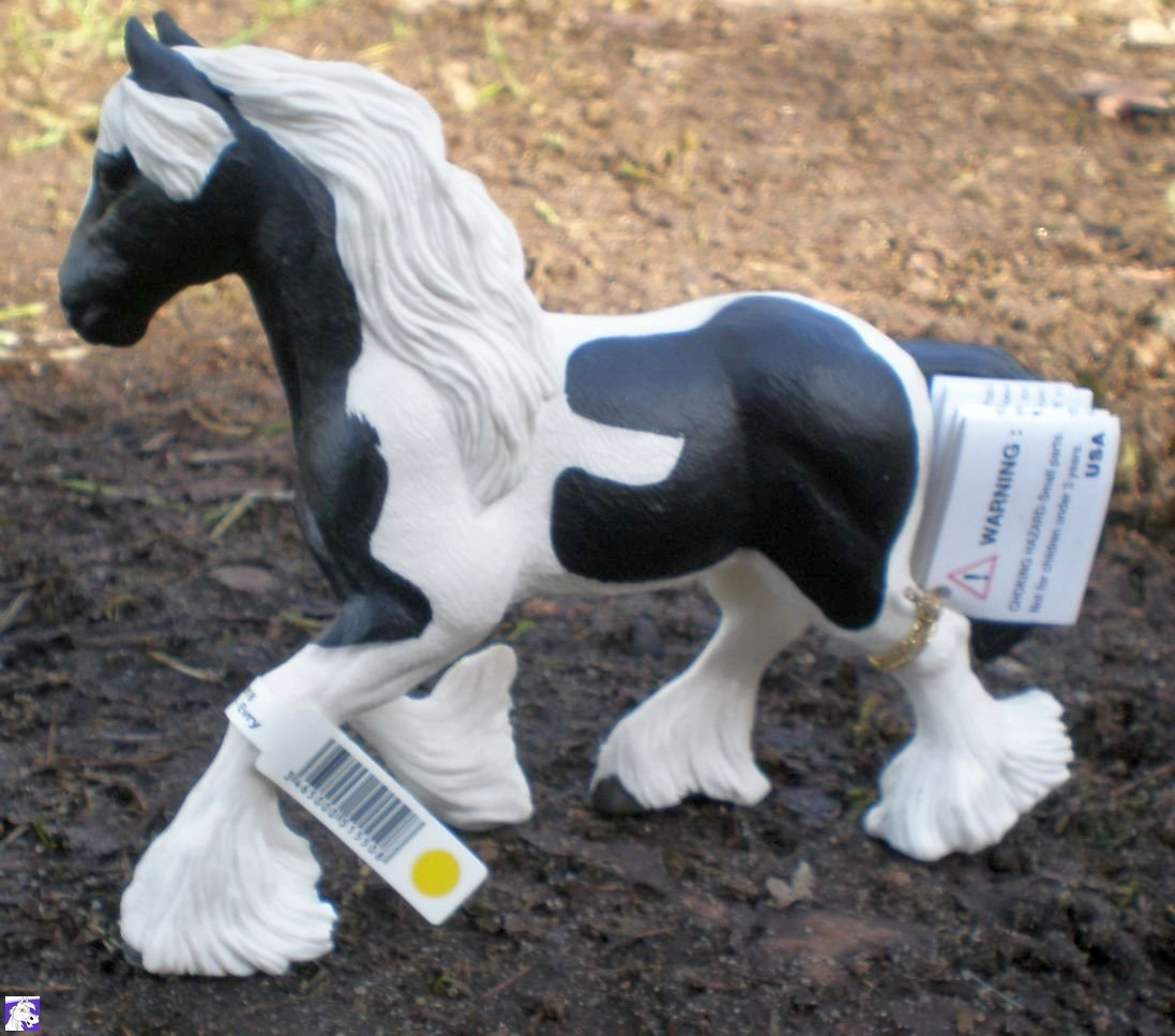 Papo Tinker Mare and Stallion I25424b3j2jl
