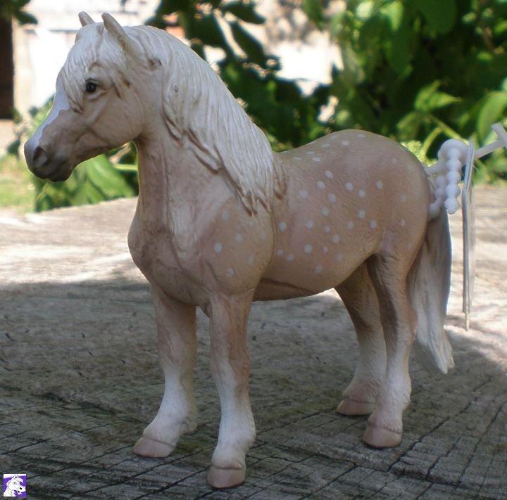 Mojo Fun Welsh Pony I27383bgprle