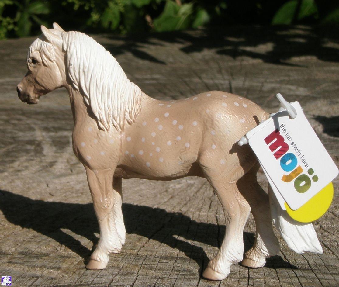 Mojo Fun Welsh Pony I27384bctczs