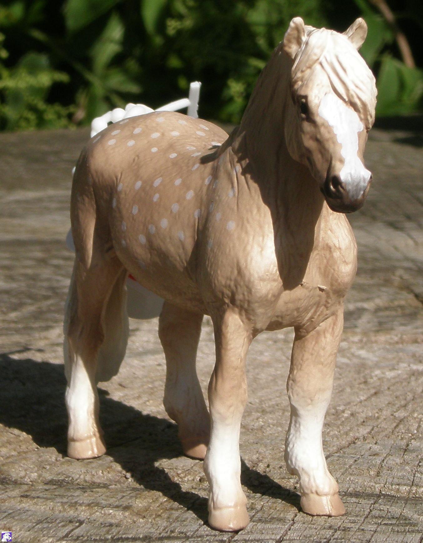 Mojo Fun Welsh Pony I27385btigeb